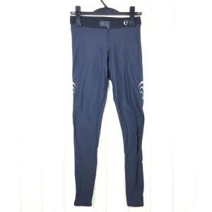 【MEN's L】シースリーフィット 光電子 サーマル ロング コンプレッション タイツ 秋冬用 C3FIT 3F05325 ブラック系|2ndgear-outdoor