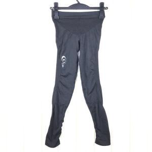 【MEN's L/XL】シースリーフィット サーマル コントロール ロングタイツ コンプレッション 秋冬向け C3FIT 3F01327 ブラック系|2ndgear-outdoor