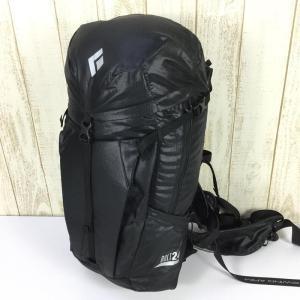 【M/L】ブラックダイヤモンド ボルト 24 BOLT 24 バックパック デイパック BLACK DIAMOND ブラック系|2ndgear-outdoor