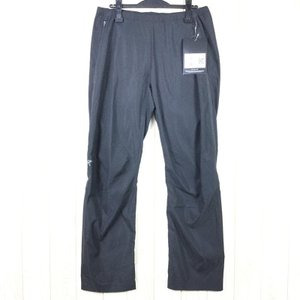 【MEN's M】アークテリクス ストラディウム パンツ Stradium Pants ARCTERYX 13632 ブラック系 2ndgear-outdoor