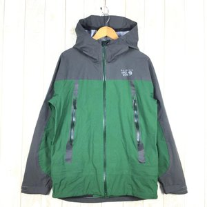 【MEN's L】マウンテンハードウェア ウィンター コヒージョン ジャケット Winter Cohesion Jacket MOUNTAIN HAR|2ndgear-outdoor