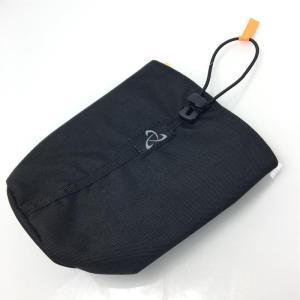 ミステリーランチ リムーバブル ウォーター ボトル ポケット ボトルホルダー MYSTERY RANCH ブラック系|2ndgear-outdoor