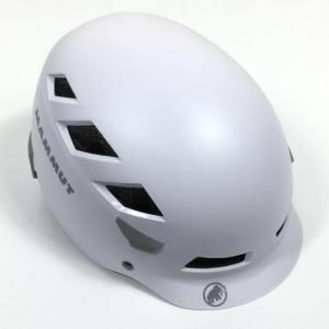 UNISEX One マムート エルキャプ El Cap 山岳 ヘルメット MAMMUT 2220-00090 ホワイト系|2ndgear-outdoor
