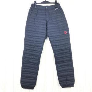 【MEN's M】マムート スノーボール ダウン パンツ Snow Ball Down Pants 750FP パーテックス クァンタム MAMMUT|2ndgear-outdoor