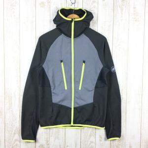 【MEN's M】マムート エナジー ライト ミドルレイヤー フーディ Aenergy Light ML Hooded Jacket MAMMUT 1|2ndgear-outdoor