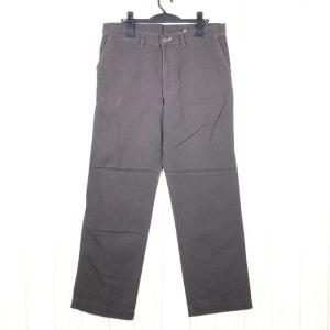 【MEN's 32】パタゴニア ダック パック DUCK PANTS PATAGONIA 55320 ブラウン系|2ndgear-outdoor