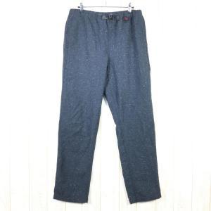 【MEN's M】グラミチ ウール G パンツ WOOL G-PANTS GRAMICCI GMP-12F009 チャコール系|2ndgear-outdoor