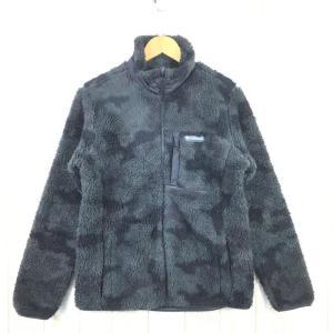 【MEN's M】コロンビア ウインターパス プリント フリース フルジップ Winter Pass Print Fleece Full Zip CO|2ndgear-outdoor