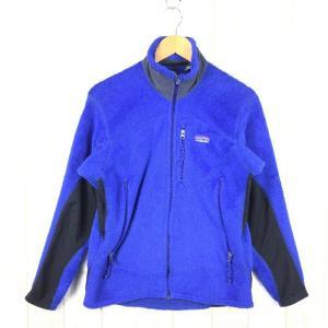 【MEN's S】パタゴニア R2ジャケット レギュレーター ポーラテック サーマルプロ バイキングブルー 入手困難 PATAGONIA 25131 2ndgear-outdoor