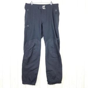 【MEN's 34】パタゴニア アルパイン ガイド パンツ ALPINE GUIDE PANTS ポーラテック パワーシールド PATAGONIA 8 2ndgear-outdoor