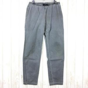 【MEN's S】グラミチ グラミチパンツ GRAMICCI PANTS クライミングパンツ アメリカ製 旧タグ GRAMICCI グレー系 2ndgear-outdoor