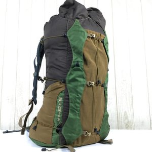 R グラナイトギア ブレイズ AC 60 BLAZE AC 60 バックパック + ベルトポケット ユニバーサル オプション GRANITE GEAR 2ndgear-outdoor