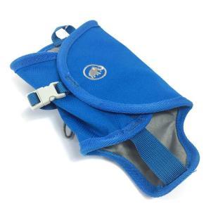 マムート アドオン ボトル ホルダー Add-on bottle holder MAMMUT 2530-00100 ブルー系|2ndgear-outdoor