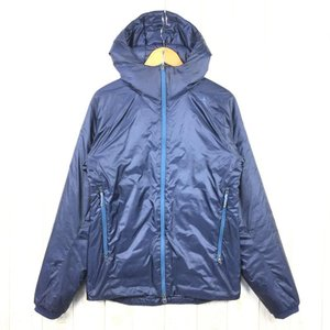 【MEN's S】フーディニ ミスター ダンフリ ジャケット Mr Dunfri Jacket フーディ プリマロフト HOUDINI 206924|2ndgear-outdoor