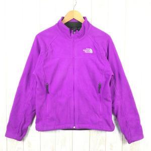 【WOMEN's M】ノースフェイス ウィンドウォール フリース ジャケット WINDWALL FLEECE JACKET 防風 欧米規格モデル NO 2ndgear-outdoor