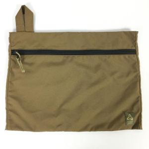【L】ミステリーランチ フラット バッグ FLAT BAG Lサイズ 生産終了モデル 入手困難 MYSTERY RANCH コヨーテ ベージュ系|2ndgear-outdoor