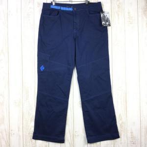【MEN's 34】ブラックダイヤモンド クレード パンツ CREDO PANTS クライミングパンツ BLACK DIAMOND CAPTAIN ネ|2ndgear-outdoor