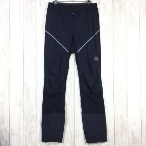 【MEN's M】スポルティバ エアロ パンツ AERO PANTS SPORTIVA ブラック系|2ndgear-outdoor
