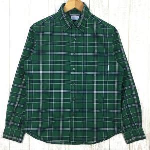 【MEN's S】コロンビア インディペンデンス パス ロングスリーブ シャツ Independence Pass Long Sleeve Shirt|2ndgear-outdoor
