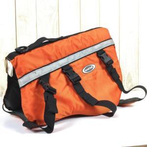 モンベル ドギー フローテーション ベスト 犬用 救命胴衣 MONTBELL 1127547 オレンジ系|2ndgear-outdoor