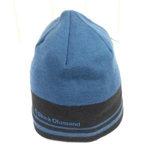 ブラックダイヤモンド ムーンライト ビーニー MOONLIGHT BEANIE BLACK DIAMOND BD68083 アストラルブルー / スモ|2ndgear-outdoor
