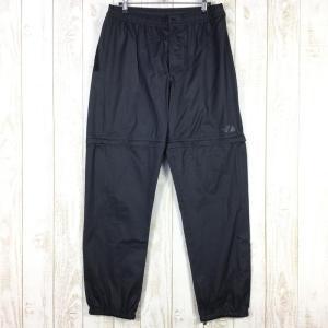【MEN's M】ノースフェイス シャープ エンド コンバーチブル パンツ Sharp End Convertible Pants NORTH FAC 2ndgear-outdoor