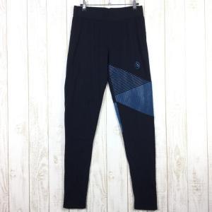 【MEN's M】スポルティバ ラジディアル パンツ Radial Pant ラジアル ランニングパンツ SPORTIVA J88 ブラック系|2ndgear-outdoor