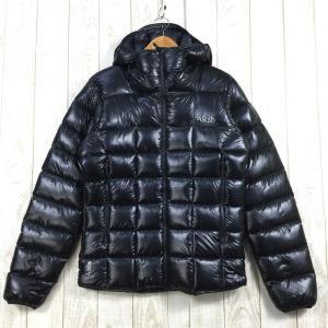 MENs S  ラブ インフィニティ ジー ジャケット Infinity G Jacket 850FP ダウン パーテックス クアンタム GL フーデ|2ndgear-outdoor