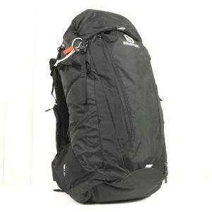 サロモン ピーク40 PEAK 40 バックパック SALOMON L39294100 ブラック系|2ndgear-outdoor
