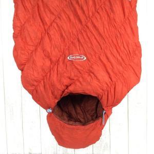 モンベル ダウンハガー 800 #1 -12℃ (ULスーパースパイラルダウンハガー#1)800FP EXダウン シュラフ 寝袋 MONTBELL 1|2ndgear-outdoor