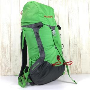 マムート トリオン ライト 28 Trion Light 28L バックパック MAMMUT 2510-02211 4382 グリーン系|2ndgear-outdoor