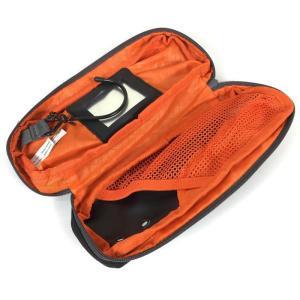 マムート ウォッシュバッグ トラベル S Washbag Travel S トイレタリーバッグ MAMMUT 2520-00590 ブラック系|2ndgear-outdoor