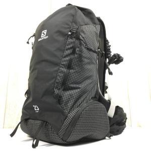 サロモン エックス アルプ 23 X ALP 23 デイパック バックパック SALOMON L39779600 ブラック系|2ndgear-outdoor