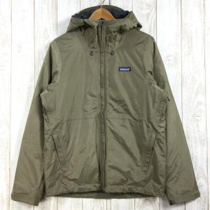 MENs S  パタゴニア インサレーテッド トレントシェル ジャケット Insulated Torrentshell Jacket PATAGONI|2ndgear-outdoor