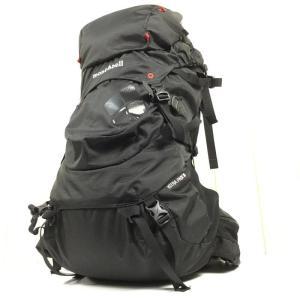 モンベル キトラパック 30 KITRA PACK 30 バックパック MONTBELL 1223365 ブラック系|2ndgear-outdoor