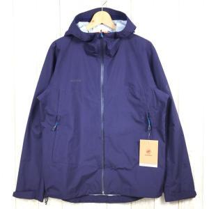 MENs M  マムート アルブラ ハードシェル フーデッド ジャケット Albula HS Hooded Jacket レインシェル ジャケット フ|2ndgear-outdoor