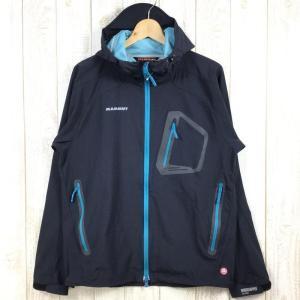 MENs L  マムート ウインドストッパー プリズム ジャケット WINDSTOPPER PRISM Jacket MAMMUT JP1030134|2ndgear-outdoor