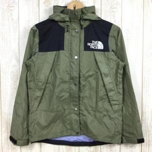 WOMENs S  ノースフェイス マウンテン レインテックス ジャケット Mountain Raintex Jacket ゴアテックス NORTH 2ndgear-outdoor