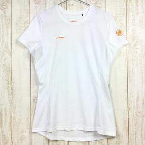 WOMENs S  マムート メンヒ ライト Tシャツ Moench Light T-Shirt モエンチ アイガーエクストリーム MAMMUT 10|2ndgear-outdoor