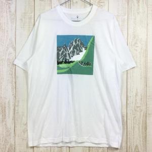 MENs L  モンベル WIC.T 剣岳 MONTBELL 1104955 ホワイト系|2ndgear-outdoor