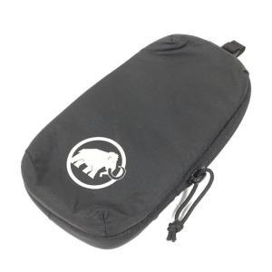 マムート アドオン ショルダー ハーネス ポケット Add-on Shoulder Harness Pocket ポーチ MAMMUT 2530-00|2ndgear-outdoor