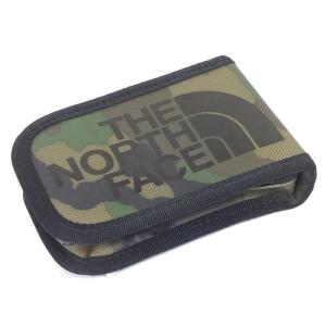 ノースフェイス BCユーティリティポケット BC UTILITY POCKET NORTH FACE NM81509 WOODLAND CAMO グリ 2ndgear-outdoor