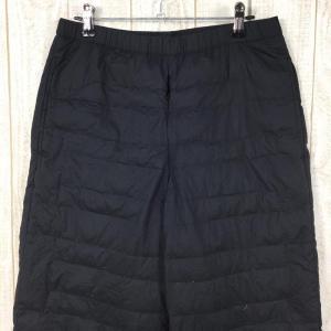 MENs M  ノースフェイス サンダー パンツ Thunder Pants プリマロフト ダウン パンツ パーテックス NORTH FACE NY8|2ndgear-outdoor