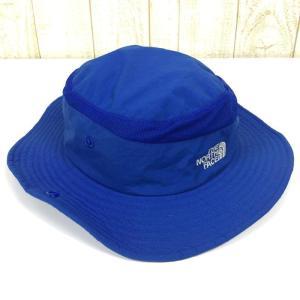L  ノースフェイス ブリマー ハット BRIMMER HAT NORTH FACE NN01226 ブルー系 2ndgear-outdoor