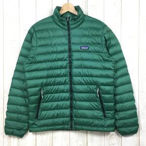 MENs M  パタゴニア ダウン セーター Down Sweater 800フィルパワー ダウンジャケット PATAGONIA 84674 MLCG 2ndgear-outdoor