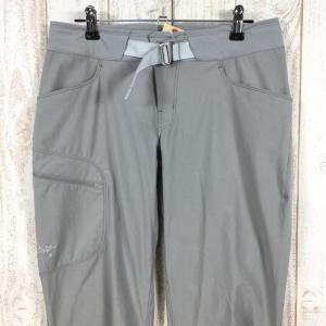 WOMENs 2  アークテリクス シルバイト パンツ ウィメンズ Sylvite Pants W ARCTERYX 17523 アイボリー系 2ndgear-outdoor