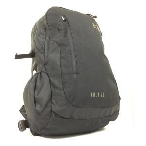 ミレー クーラ 20 KULA 20 バックパック デイパック MILLET MIS0623 ブラック系 2ndgear-outdoor