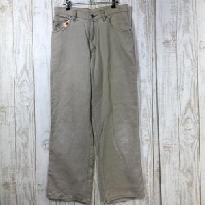 MENs 28  パタゴニア ハイワイヤー ヘンプ ジーンズ High-Wire Hemp Jeans リズムシリーズ 生産終了モデル 入手困難 PA 2ndgear-outdoor