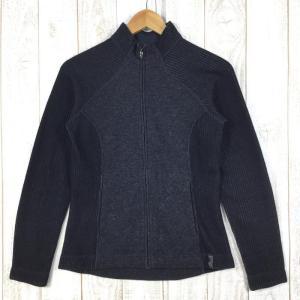 WOMENs S  マウンテンハードウェア サラフィン カーディガン Sarafin Cardigan ウール セーター ジャケット MOUNTAIN|2ndgear-outdoor