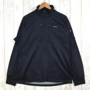 MENs L  パタゴニア ウィンド シールド ジャケット Wind Shield Jacket 生産終了モデル 入手困難 PATAGONIA 249 2ndgear-outdoor